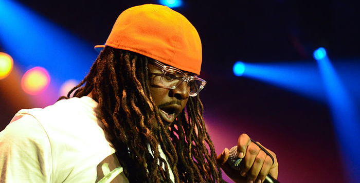 T-Pain, hip-hop artist, will perform at the end of Oxford's Spirit Week