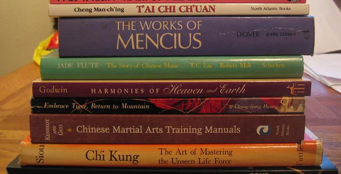 chinesestudies