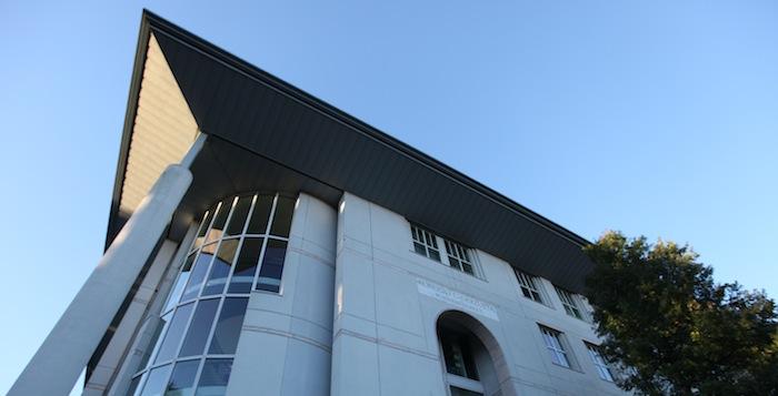 Goizueta Business School. Photo by Jason Oh